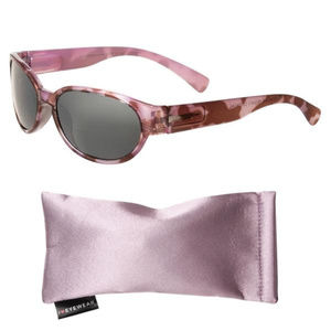 Accessories - Nala Pink Reader Sunglasses